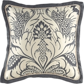 Croscill Auden Square Pillow
