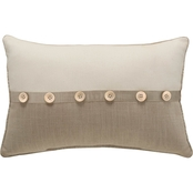 Croscill Berin Boudoir Pillow