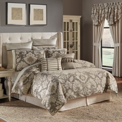 Croscill Nerissa 4 Piece Queen Comforter Set