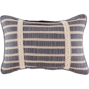 Croscill Kayden 19 x 13 in. Boudoir Pillow