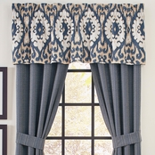 Croscill Croscill Kayden 72 x 20 in. Tailored Valance