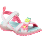 Carter's Toddler Girls Stacy2 Sandals