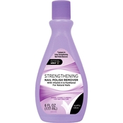 Exchange Select Strengthening Nail Polish Remover, 6 oz.