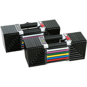 PowerBlock Elite Weight Set 5-90 lbs.
