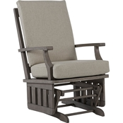 Best Home Furnishings Heather Glider Rocker