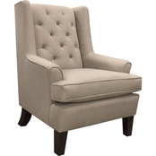 Best Home Furnishings Rebecca Wing Chair