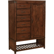 Scott Living Artesia Gentleman's Chest