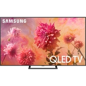 Samsung 75 in. QLED HDR 4K 120Hz SMART TV QN75Q9FNAFXZA