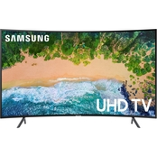 Samsung 65 in. 4K HDR 60Hz Smart TV UN65NU7300