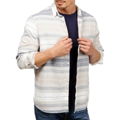 Lucky Brand Boardwalk Stripe Shirt