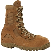 Belleville US Navy Certified 533XX Hot Weather Boots