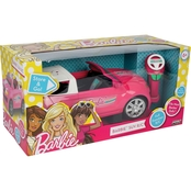 Barbie Radio Controlled SUV