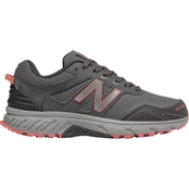 New Balance Women's WT510LS4 Trail Running Shoes
