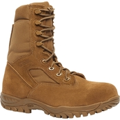 Belleville Air Force Men's Steel Toe Hot Weather Tactical Boots