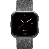 Fitbit Versa Special Edition Woven Watch