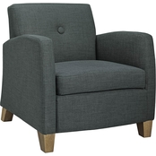 Dorel Living Leela Accent Chair