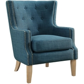 Dorel Living Otto Accent Chair