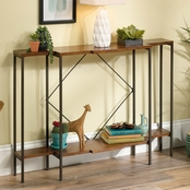 Sauder Viabella Console Table