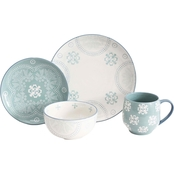 Baum Essex Phara 16 Pc. Dinnerware Set