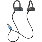Jam Audio Live Fast Bluetooth Earbuds