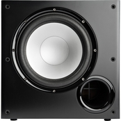PolkAudio 10 in. Compact Powered Subwoofer
