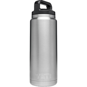 Rambler 26oz Bottle Black