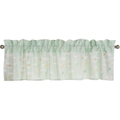 Trend Lab Dr. Seuss Oh, the Places You'll Go! Window Valance