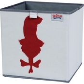 Trend Lab Dr. Seuss The Cat in the Hat Storage Bin