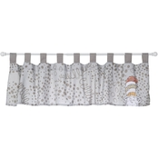 Trend Lab Dr. Seuss Peek-a-Boo Cat in the Hat Window Valance