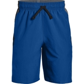 Under Armour Boys Evolve Woven Shorts