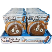 Sticky The Poo Squishy Toy