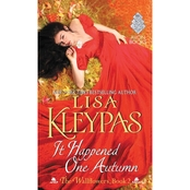 It Happened One Autumn: The Wallflowers, Book 2