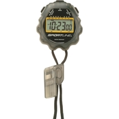 Sportline Giant Display Stopwatch