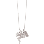 Spartina 449 Florida 18 in. Charm Necklace