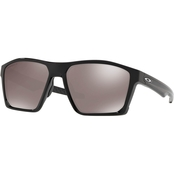 Oakley Targetline Pol Black/Prizm Black Polarized Sunglasses 9397