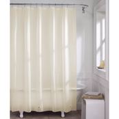 Maytex Magnetic Shower Curtain Liner