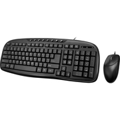 Adesso EasyTouch Keyboard and Mouse Combo