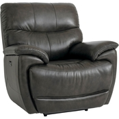 Bassett Club Level Brookville Power Recliner