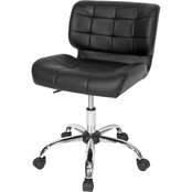 Studio Designs Black Crest Office Chair