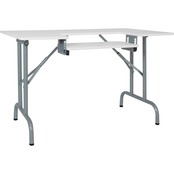 Studio Designs Home Folding Multipurpose Sewing Table