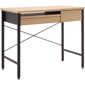 Calico Designs Ashwood Compact Desk