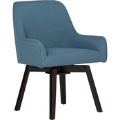 Studio Designs Home Spire Swivel Chair