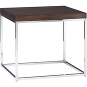 Studio Designs Home Pergola 25 In. Side Table