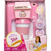 Jakks Pacific Disney Princess Style Collection Coffee Maker