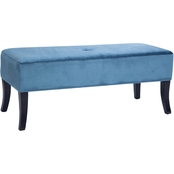 CorLiving Antonio 46 in. Wide Bench