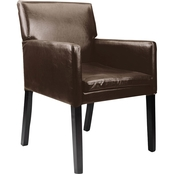 CorLiving Antonio Accent Chair