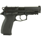 Bersa TPR9 9MM 4.2 in. Barrel 17 Rds Pistol Black