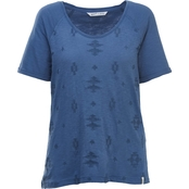 Woolrich Bell Canyon Tee