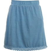 Woolrich Meadow Forks Skirt