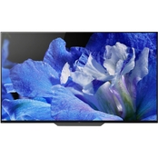Sony 55 In. 4K OLED Smart HDR TV XBR55A8F